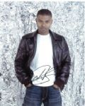 Noel Clarke Signed 10 x 8 signed autograph Photograph